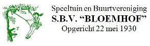 S.B.V. Bloemhof
